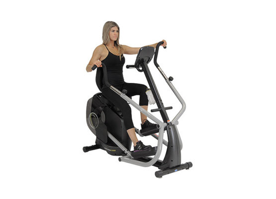 Seated Ellipticals Syracuse Fitness