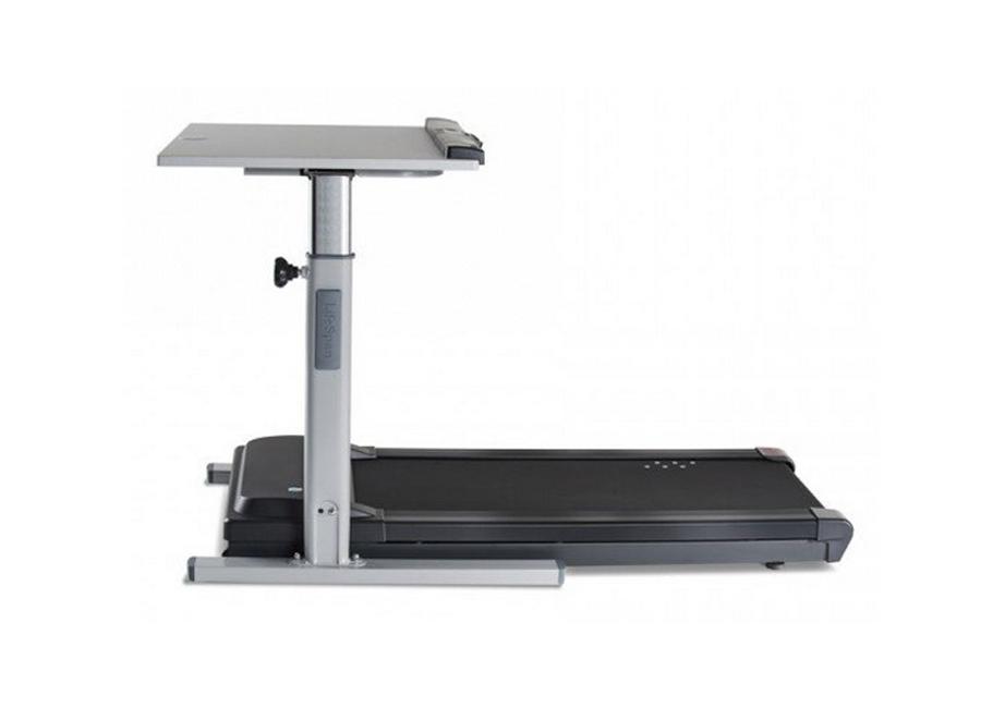 Tr5000 Dt5 Treadmill Desk Syracuse Fitness
