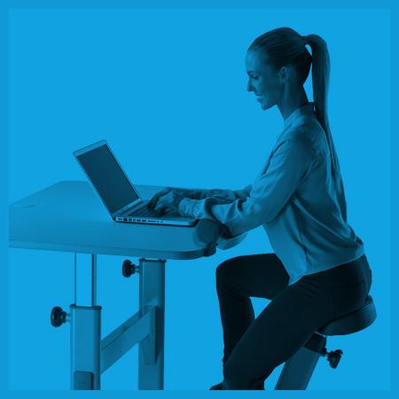 Exercise Desks