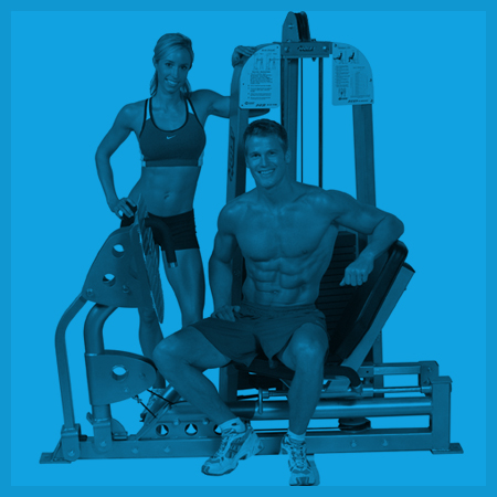 Home Gyms and Functional Trainers